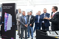 "A ""hands-on"" display of Control and Switchgear Manufacturing 4.0:  Grand opening of the Rittal Innovation Center"