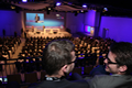 Managers from 52 countries meet in the Rittal Arena